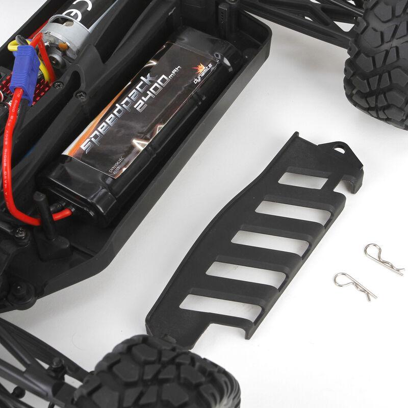 1/10 Circuit 4WD Brushed Stadium Truck RTR