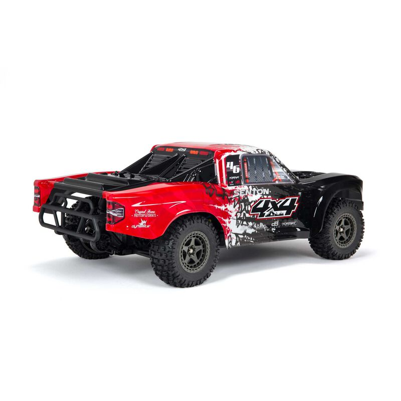 1/10 SENTON 4X4 V3 3S BLX Brushless Short Course Truck RTR