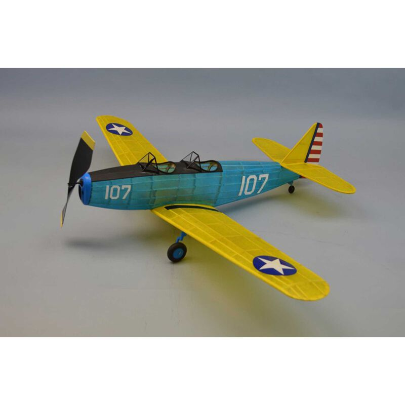 Fairchild PT-19 Rubber Powered Kit, 30""