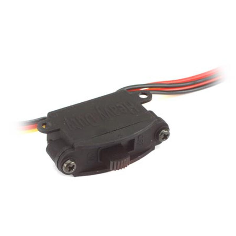 Switch Harness Receiver Charge Connector:Universal