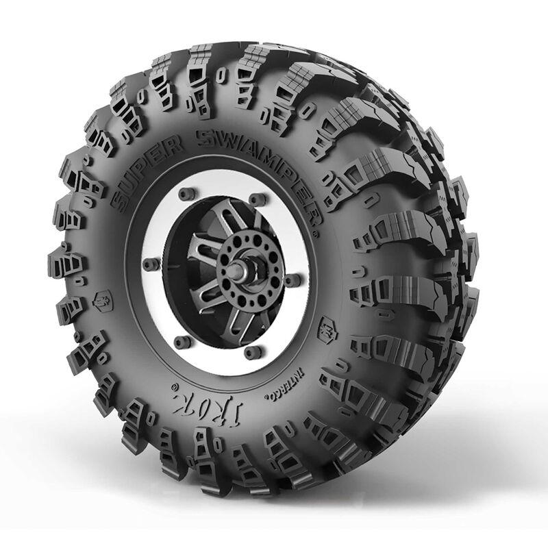 1/10 Everest Gen7 Pro 4WD Crawler Brushed RTR, Green