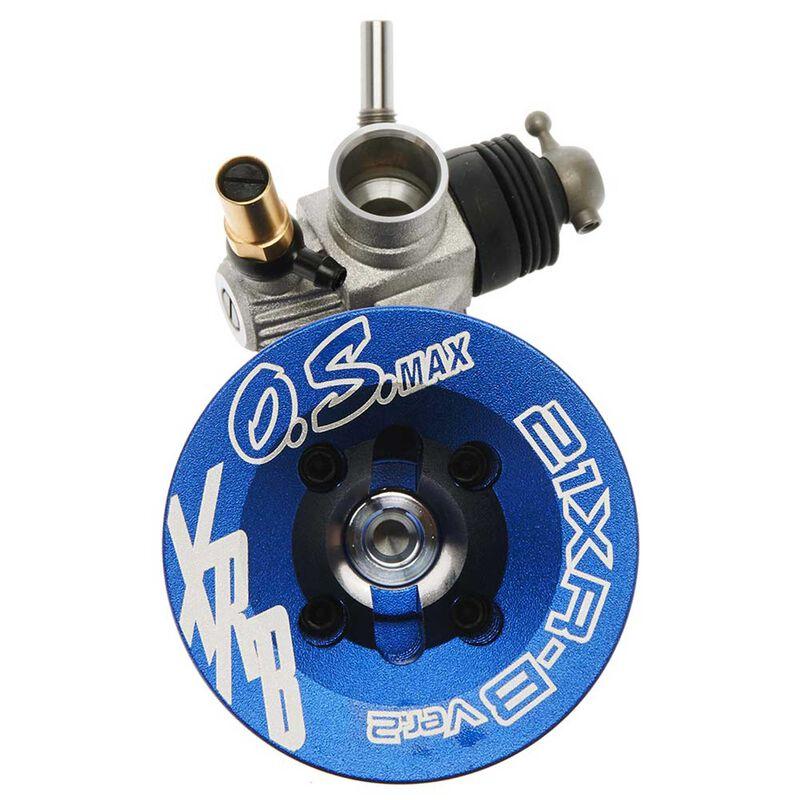 21XR-B Version II Car Engine