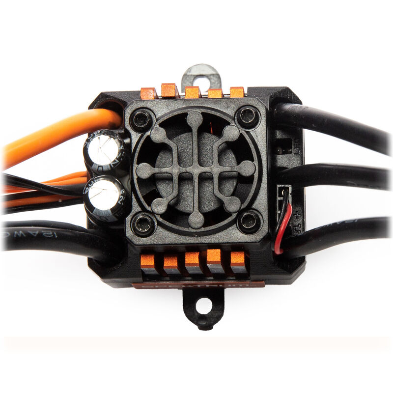 Firma 85A Brushless Smart ESC, 2S