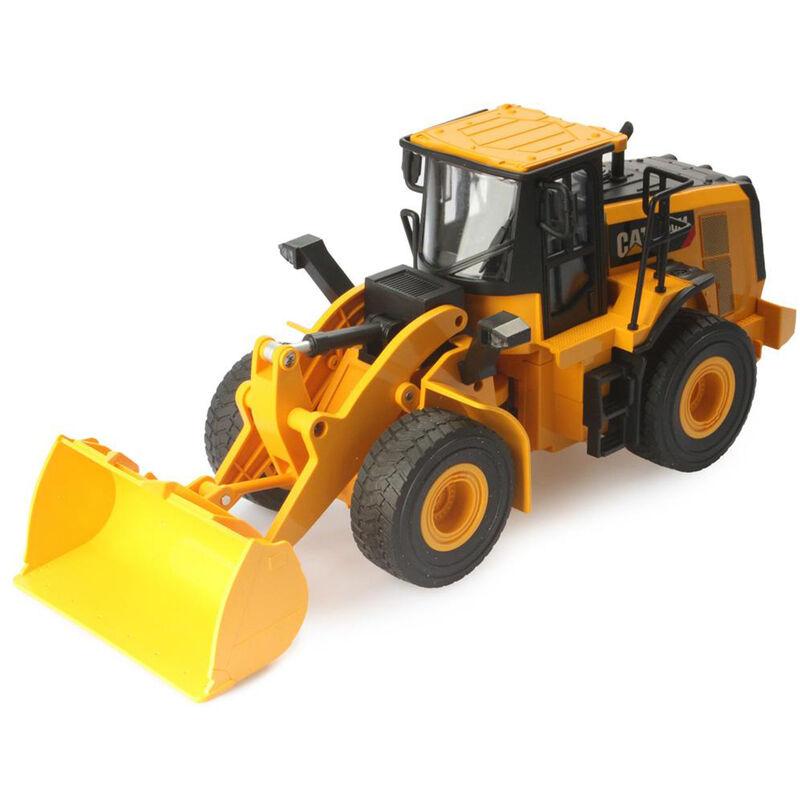 1/24 RC Caterpillar 950M Wheel Loader