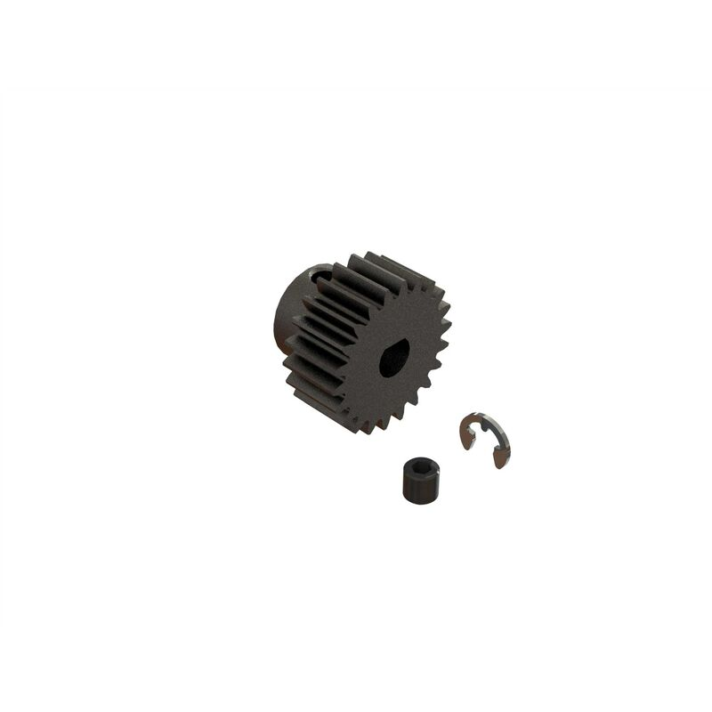 22T 0.8Mod Safe-D5 Pinion Gear