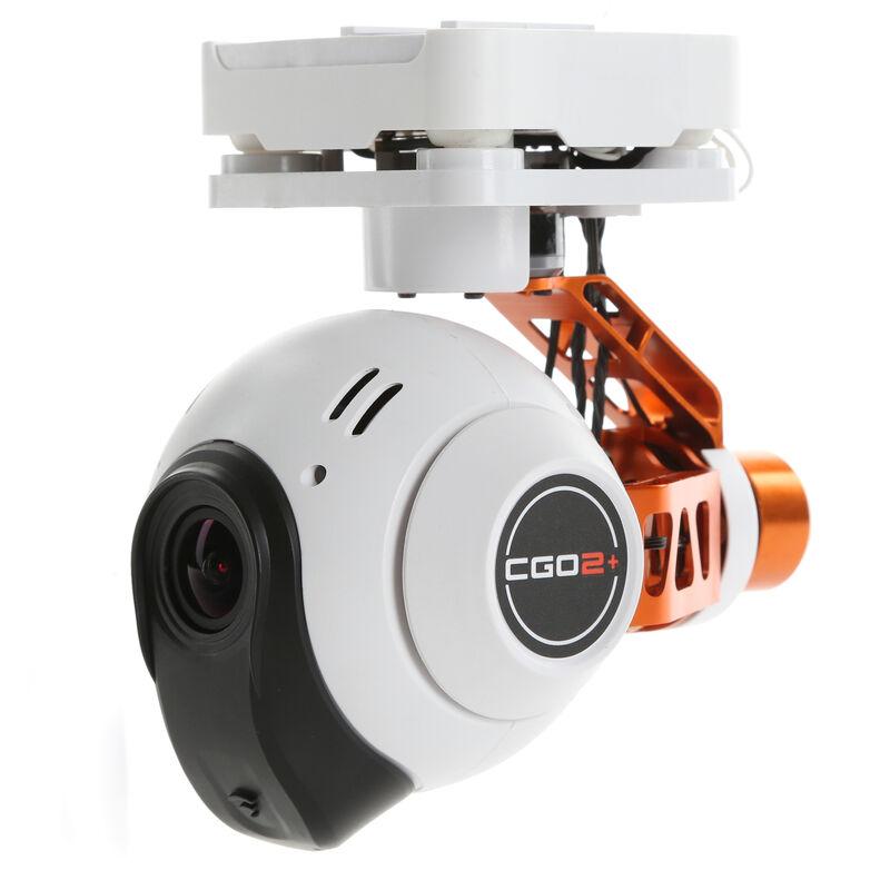 CGO2+ 3-Axis Gimbal Camera