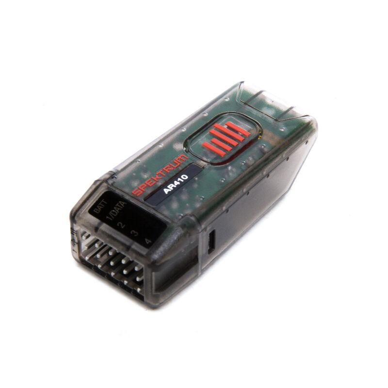 AR410 DSMX 4-Channel Sport Receiver