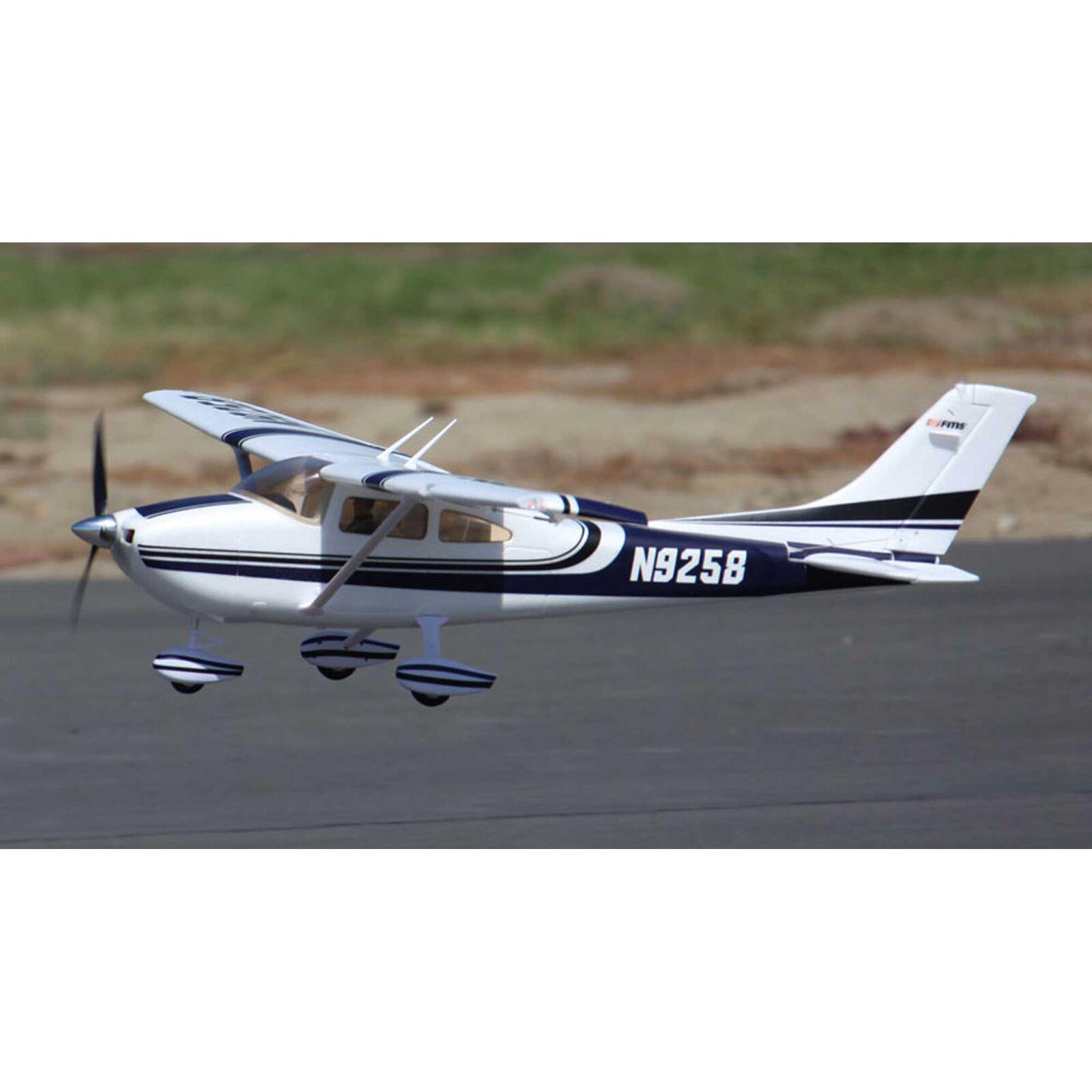 Sky Trainer 182 Blue PNP, 1400mm