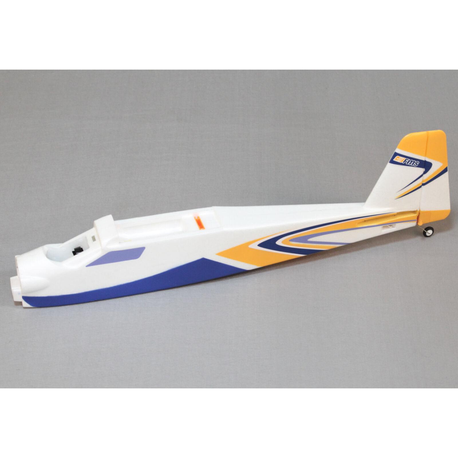 Fuselage: Super EZ 1220mm V3