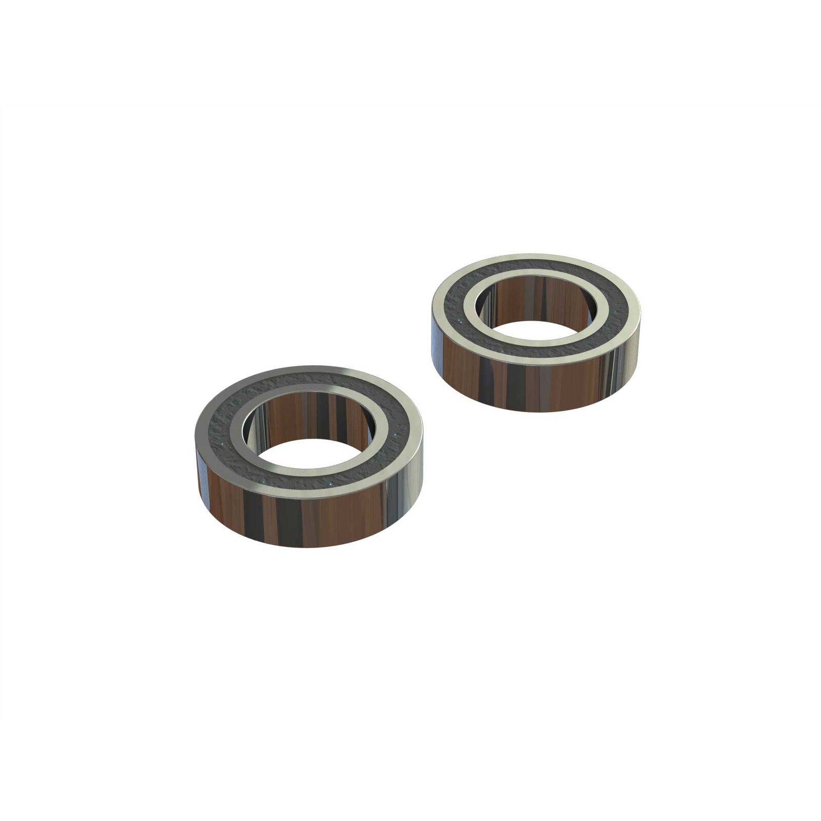 Ball Bearing, 15x26x7mm (2)