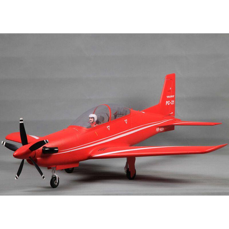 Pilatus PC-21 PNP, 1100mm