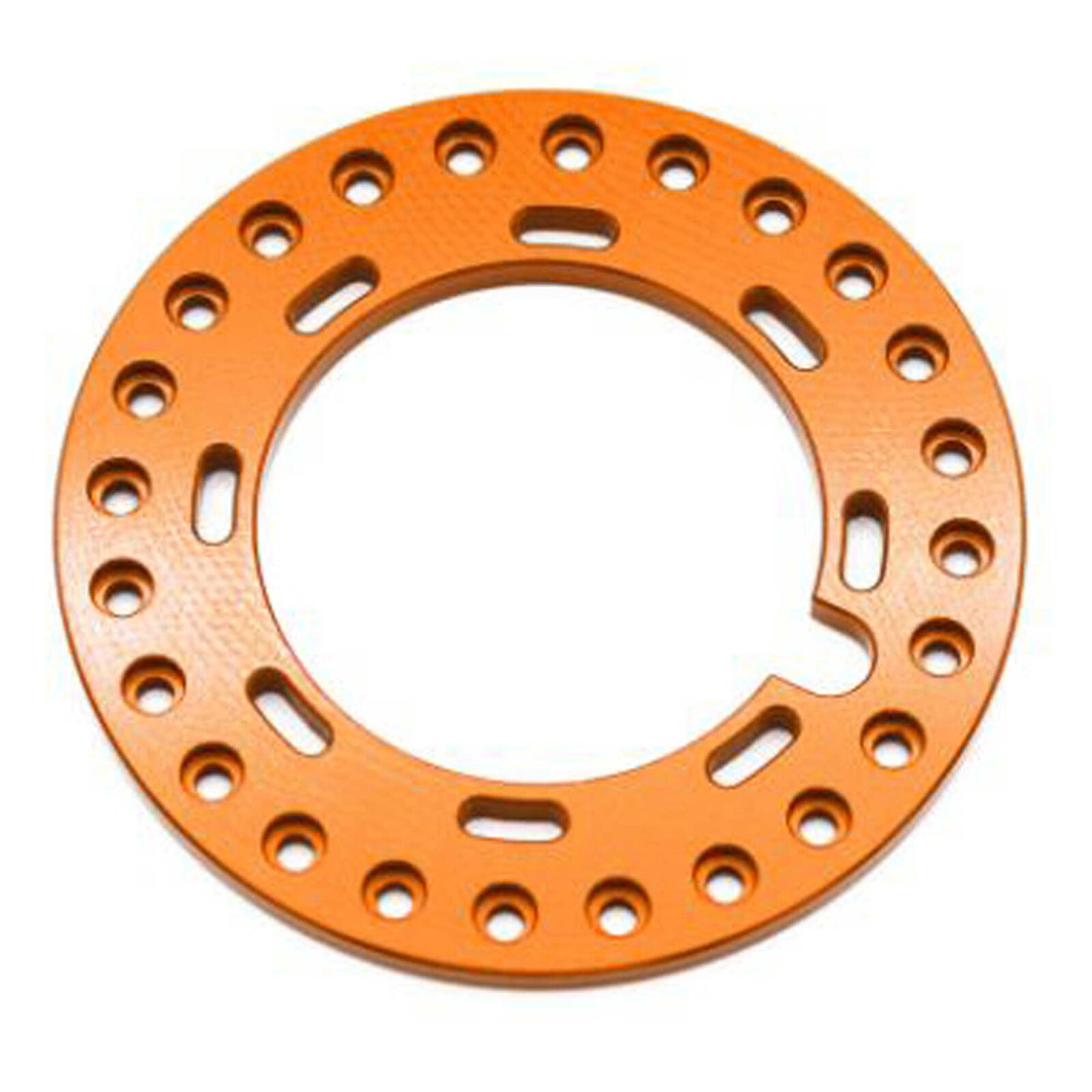 1.9 IBTR Beadlock Orange Anodized