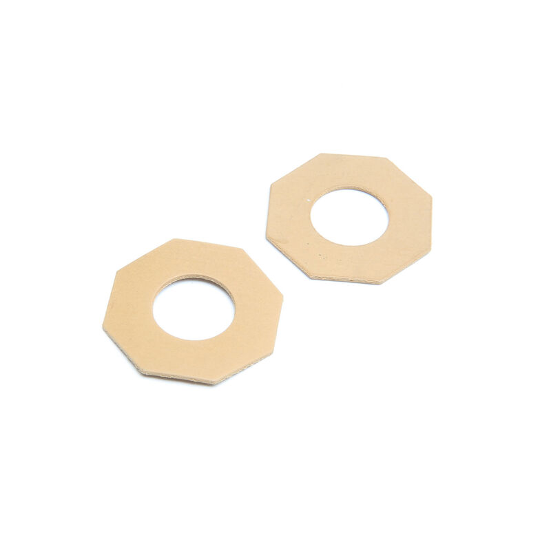 Slipper Pads, Max Drive SHDS (2)