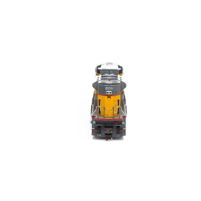 HO G2 SD90MAC-H Phase II, UP #8559