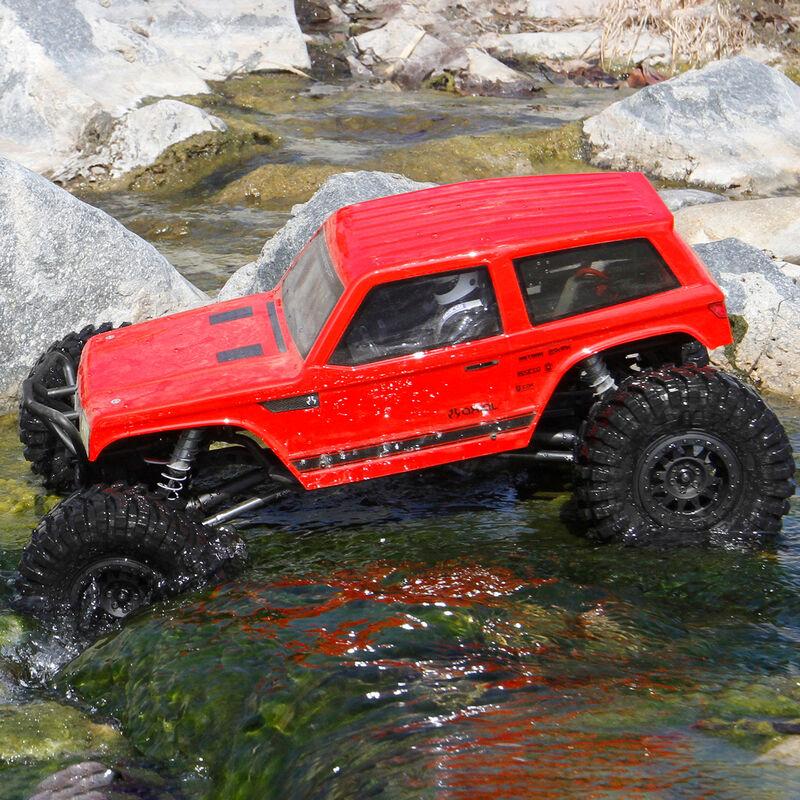 1 10 Wraith Spawn Electric 4WD Kit