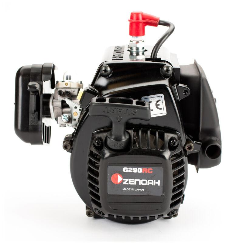 29cc Single Gas Engine with Clutch
