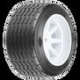 1/10 PROTOform VTA Rear 31mm VTA Tires Mounted 12mm White Wheels (2)