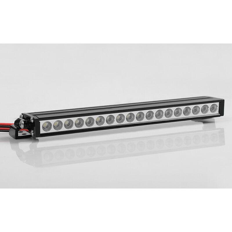 1/10 Baja Designs Stealth LED Light Bar, 120mm