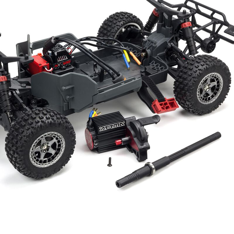 1/10 SENTON 3S BLX 4WD Brushless Short Course Truck with Spektrum RTR
