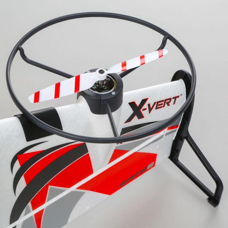 X-VERT VTOL RTF