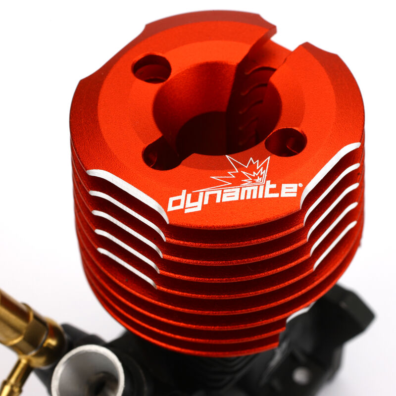 .19T Mach 2 Replacement Engine for Traxxas Vehicles