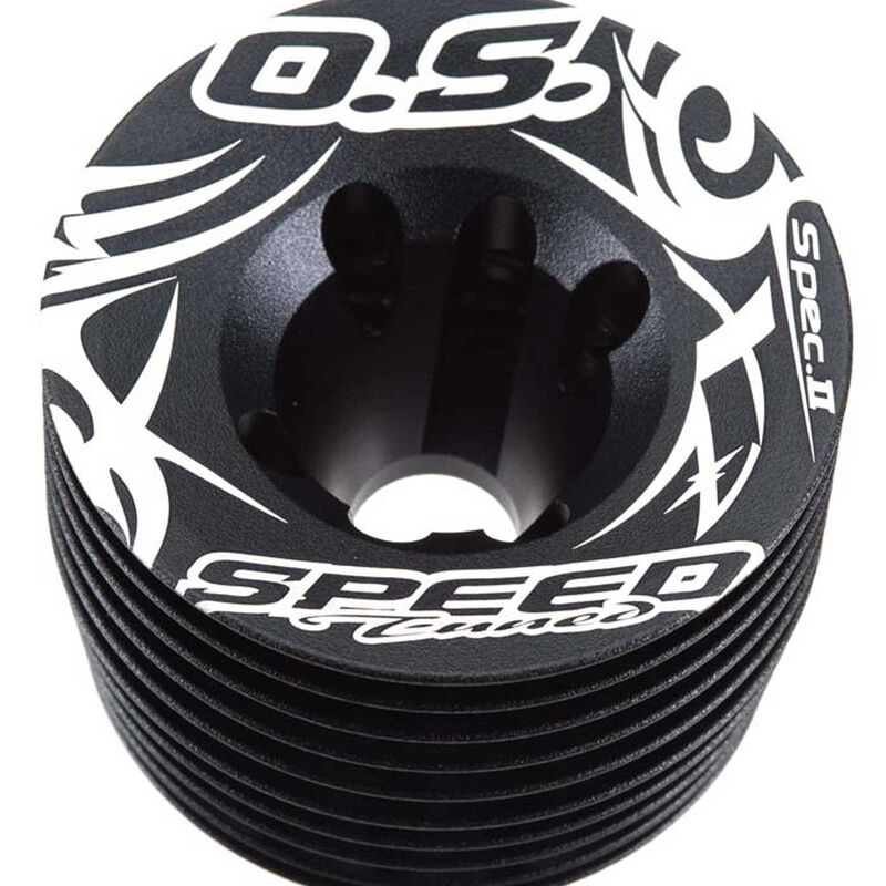 Outer Head: 21XZ-B Spec 2