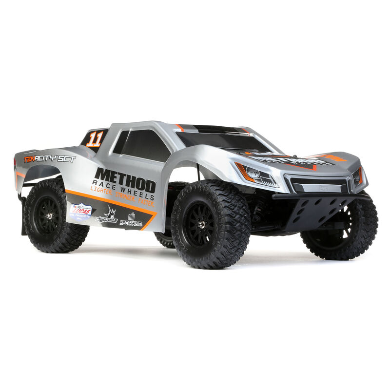 1/10 TENACITY 4WD SCT Brushed RTR