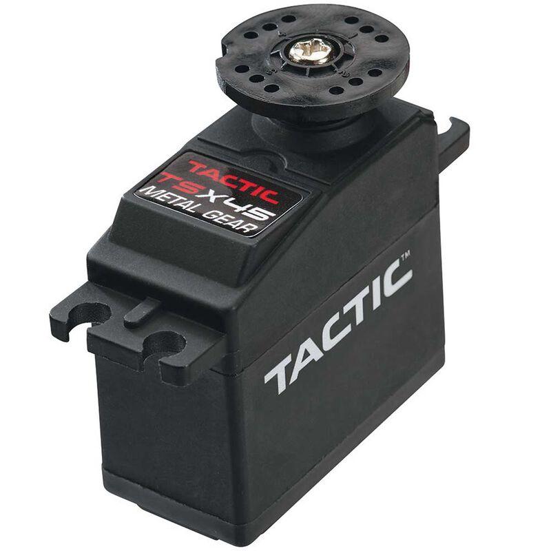 TSX45 Standard Analog High Torque Metal Gear Servo