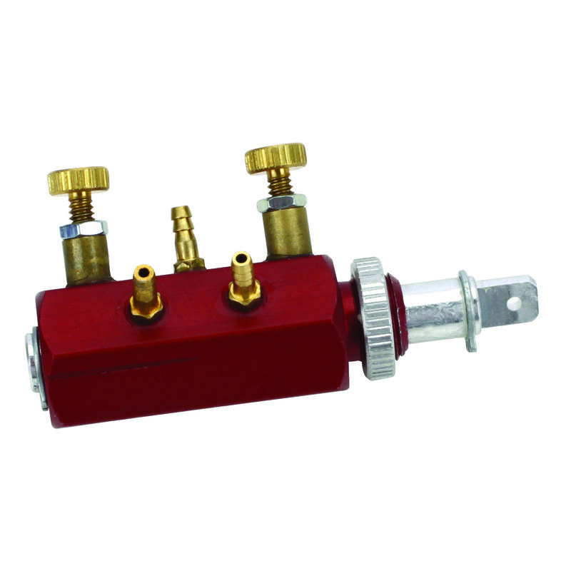 Air Control Valve,Variable (Red)