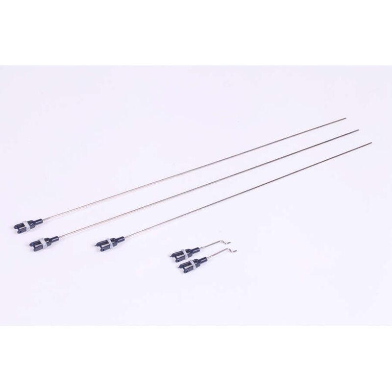 Linkage Rod  F4U V2 800mm