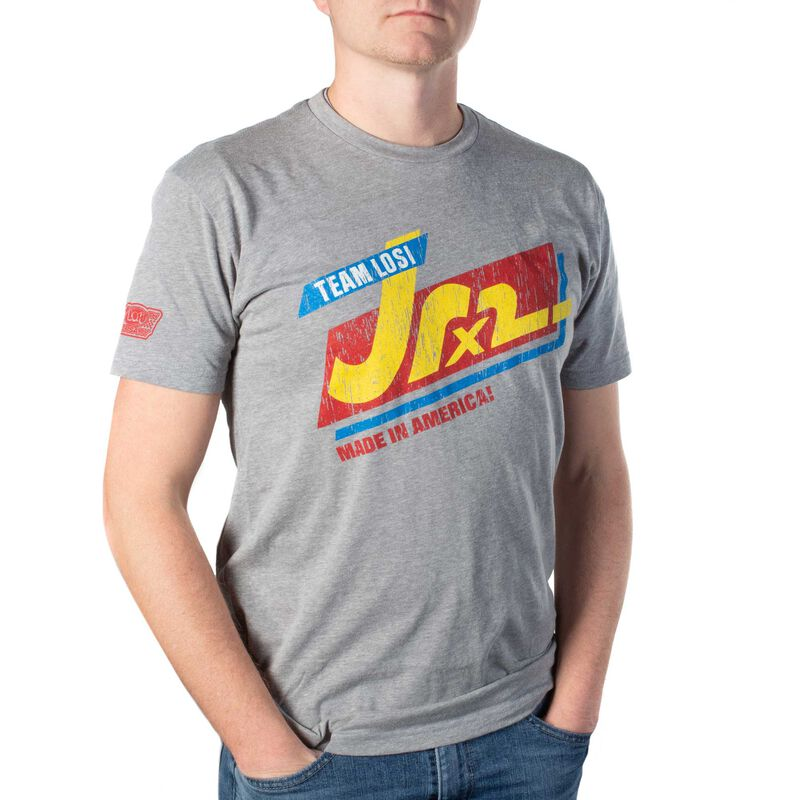 JRX2 Vintage T-Shirt, 2X-Large