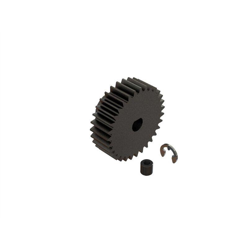 31T 0.8Mod Safe-D5 Pinion Gear