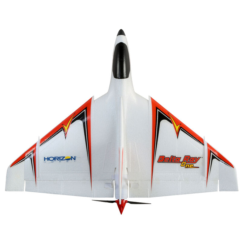 Delta Ray One RTF with SAFE Technology, 500mm
