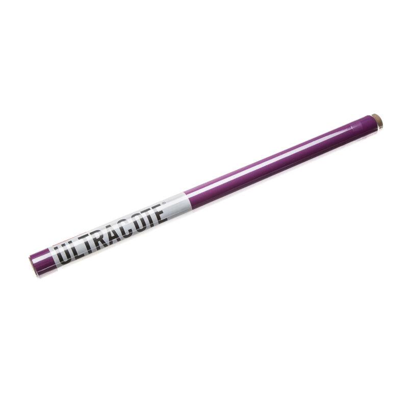 UltraCote, Smoke Purple