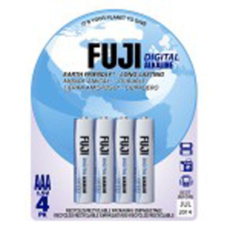 AAA Digital Alkaline Battery (4)