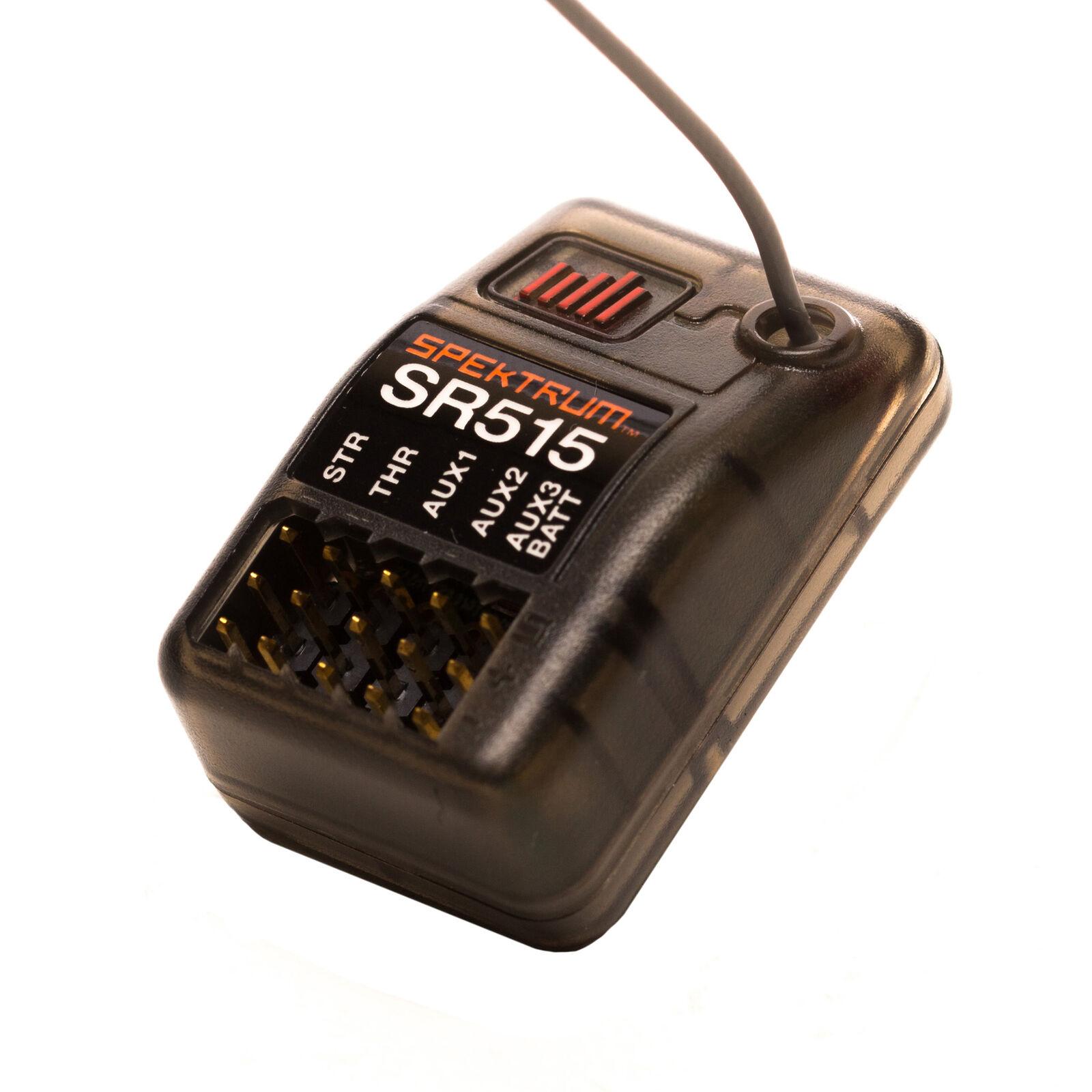 SR515 DSMR 5-Channel Sport Receiver