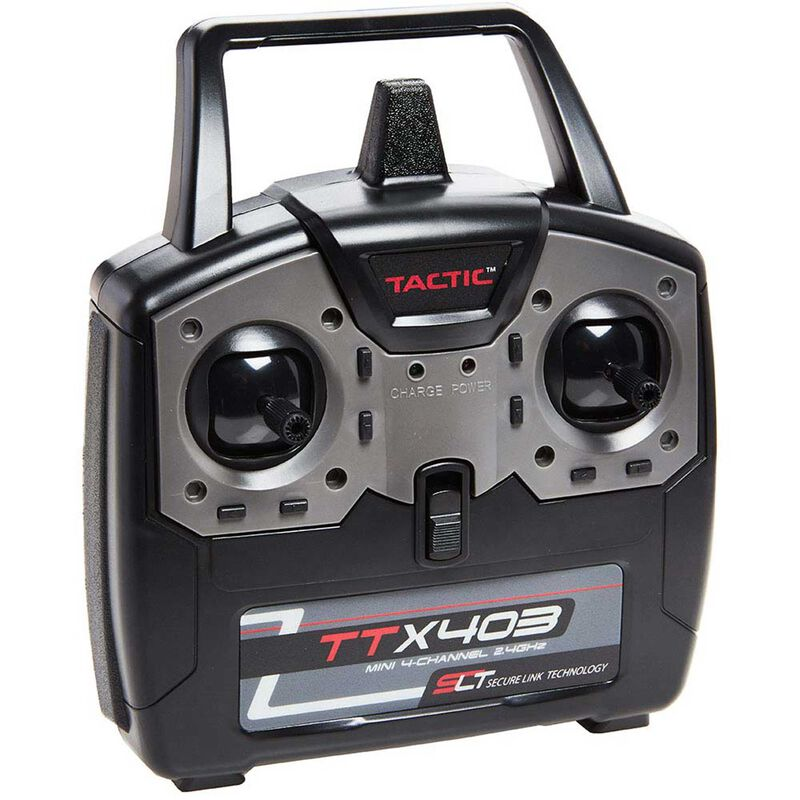 TTX403 4-Channel FHSS SLT Mini Transmitter
