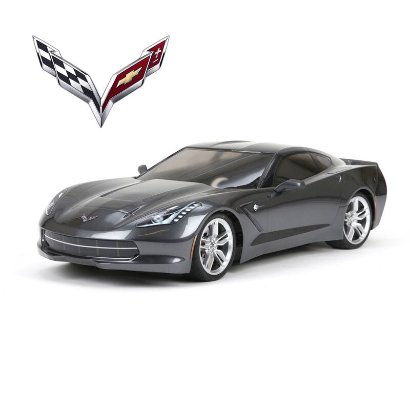 1/10 2014 Chevrolet Corvette V100-S RTR