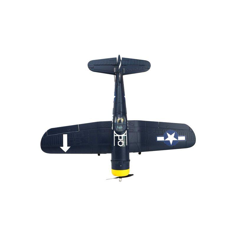 F4U Corsair S 1.1m RTF with SAFE®