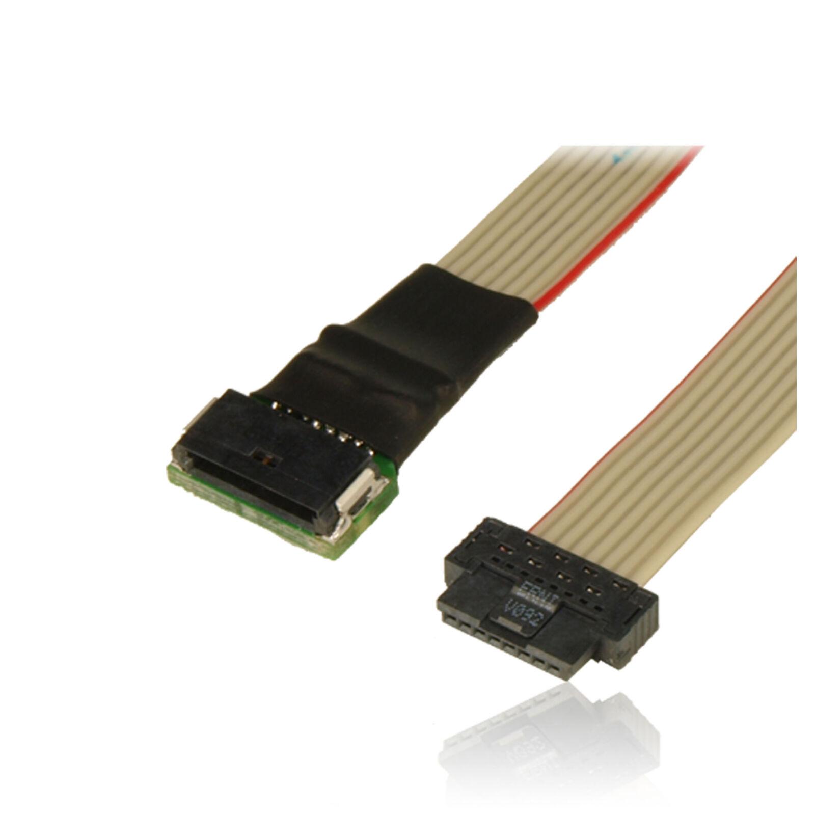 Extension SensorSwitch Black connector 30cm cable