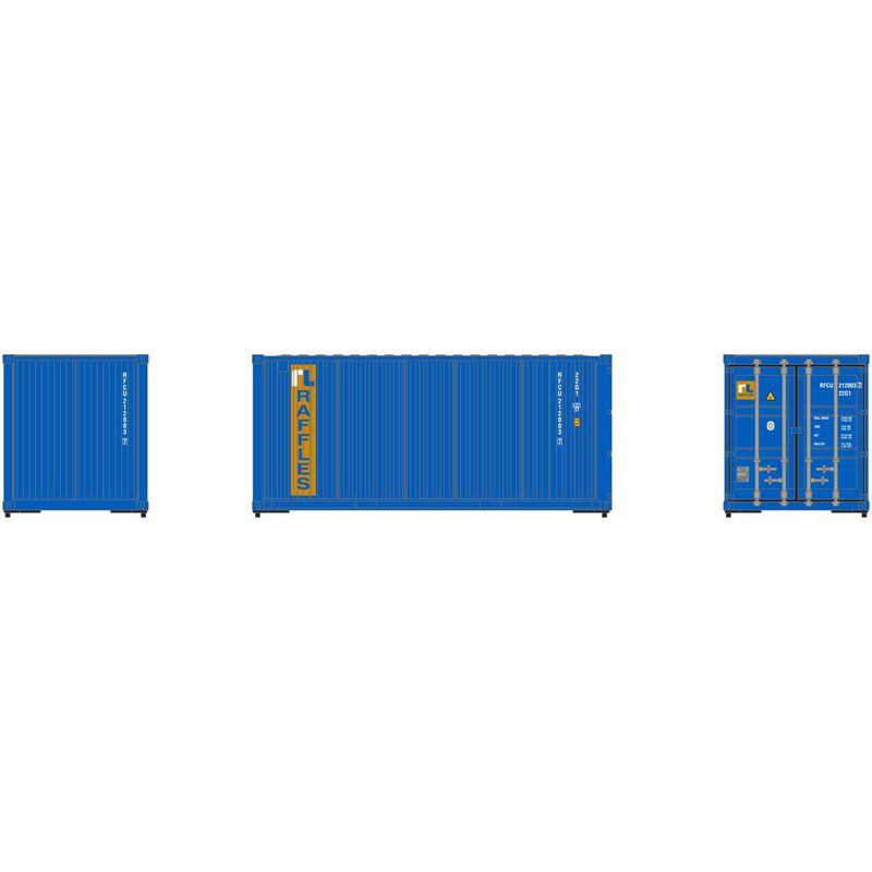 N 20' Corrugated Container RFCU (3)