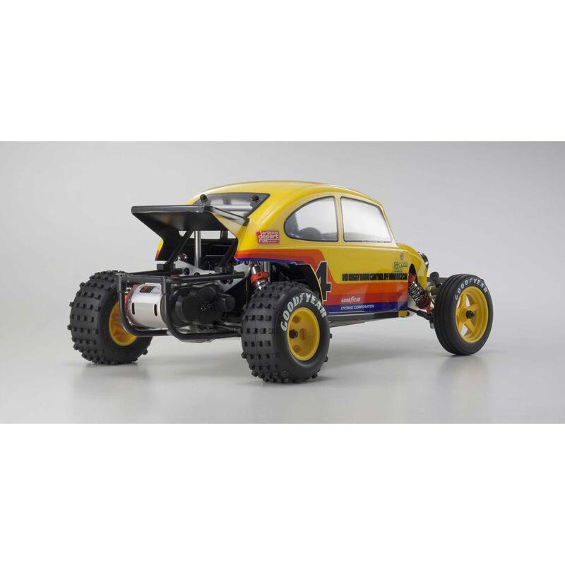 1/10 Volkswagen Beetle 2014 2WD Buggy Kit