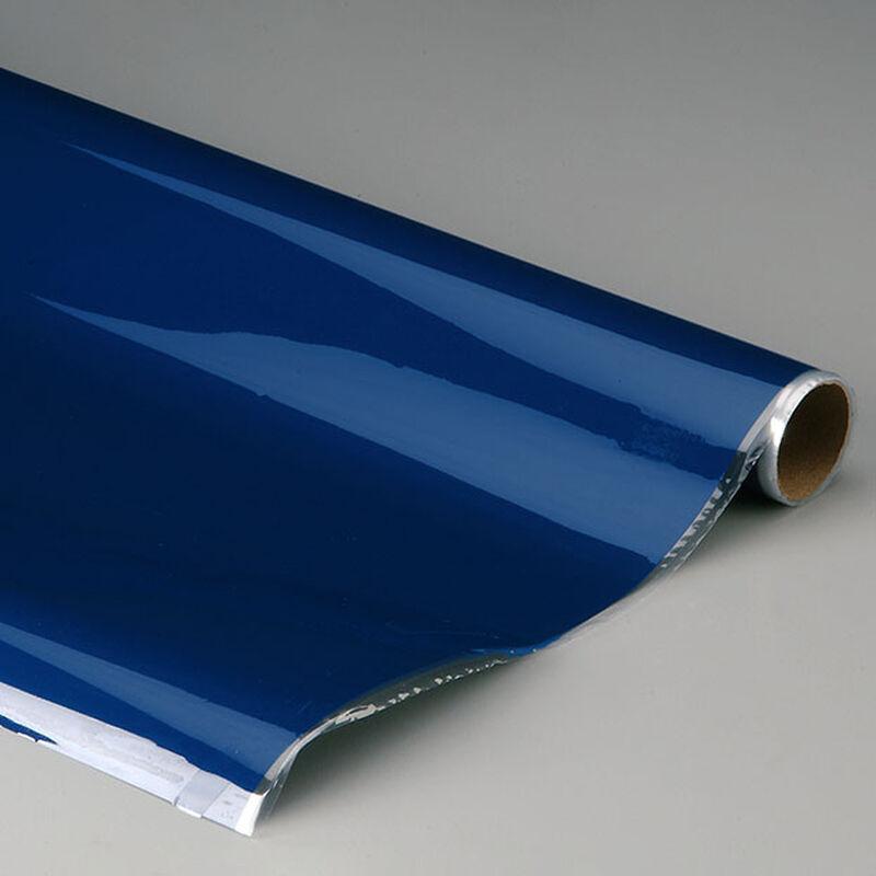 MonoKote Insignia Blue 6'