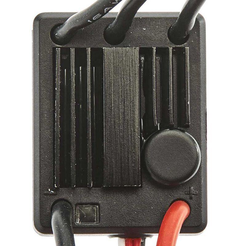 25A Programmable Brushless ESC