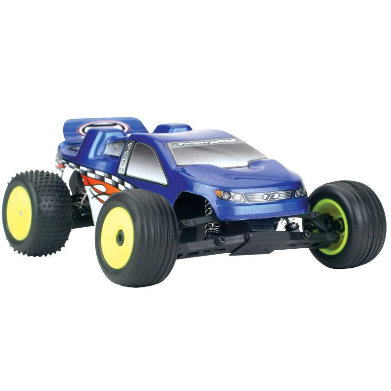 1/36 Micro-T Stadium Truck RTR