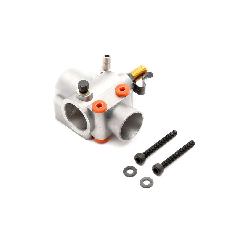 Carburetor Body Assembly: BS