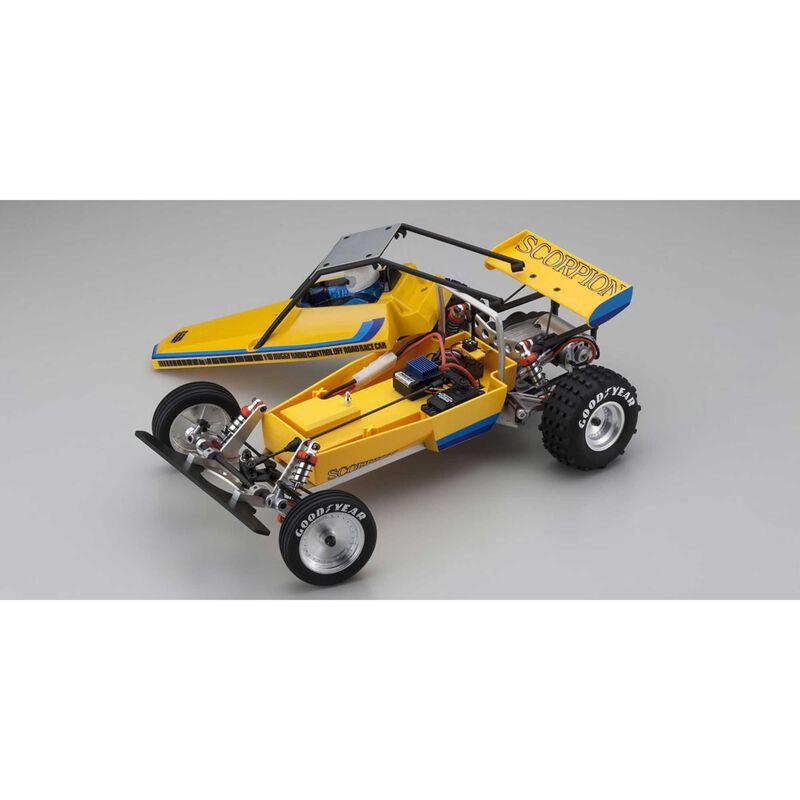 1/10 Scorpion 2014 2WD Buggy Kit