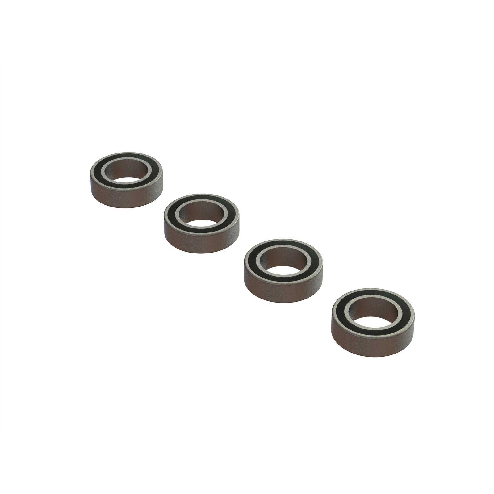 Ball Bearing 6x10x3mm 2RS (4)