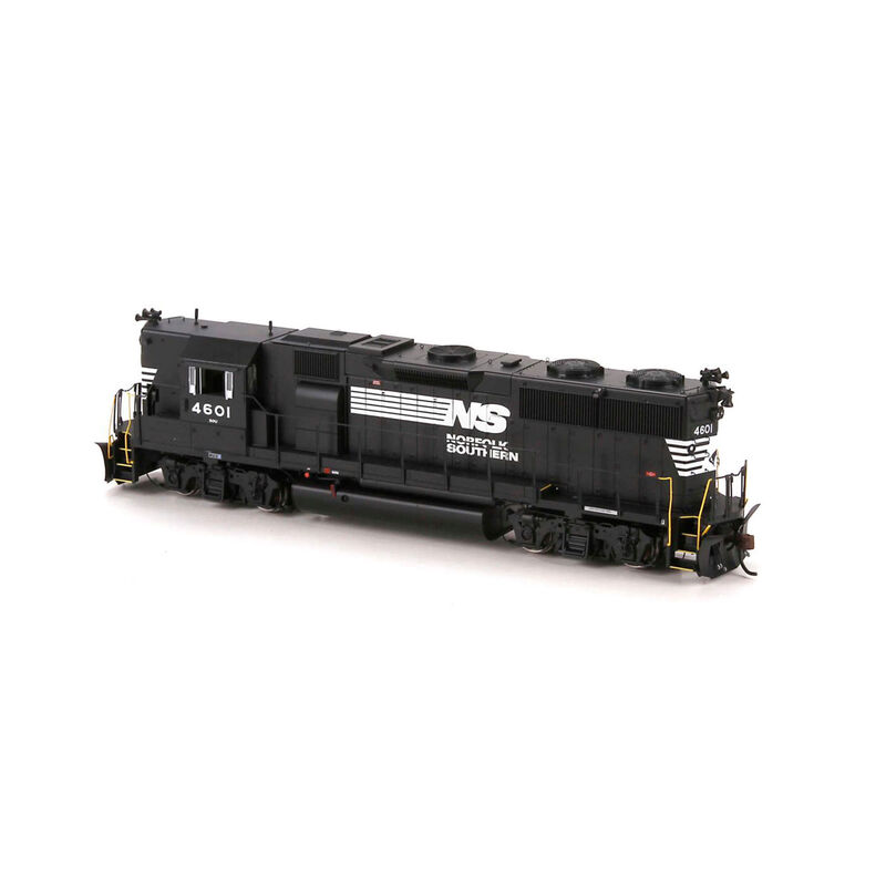 HO GP49 with DCC & Sound NS #4601