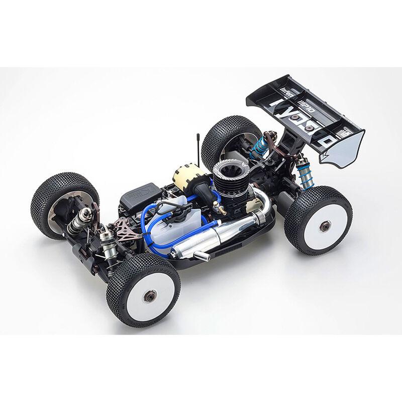 1/8 Inferno MP10 4WD Nitro Buggy Kit
